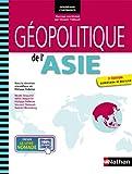 GEOPOLITIQUE DE L'ASIE 3ED