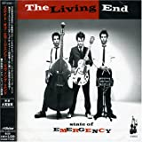 Living End State Of Emergency