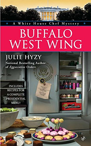 Image of Buffalo West Wing (A White House Chef Mystery)