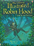 img - for Illustrated Robin Hood (Usborne Illustrated Story Collections) book / textbook / text book