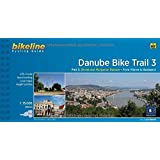 Cycling Guide Danube Bike Trail - Part 3: Slovak and Hungarian Danube. From Vienna to Budapest. 1:75.000, 340 km, GPS-Tracks-Download