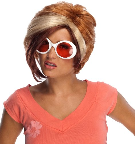 Character Fashion Wig, Pixie
