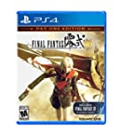 Final Fantasy Type-0 - PlayStation 4...
