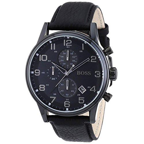 Hugo Boss 1512567 - Reloj , correa de cuero