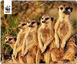 SPEEDLINK Terra WWF Erdmännchen Mauspad