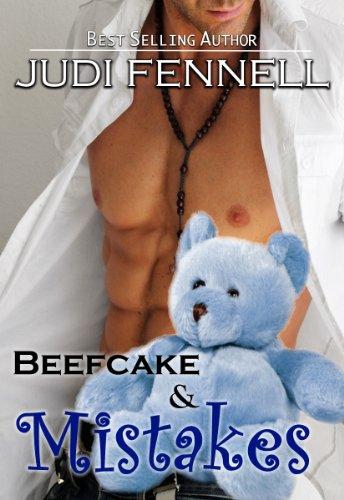 Beefcake & Mistakes (BeefCake, Inc. Book 2) (English Edition)