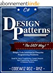 C#: Design Patterns: The Easy Way Sta...