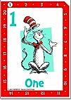 Eureka Dr. Seuss Jumbo Flashcards, Nu…