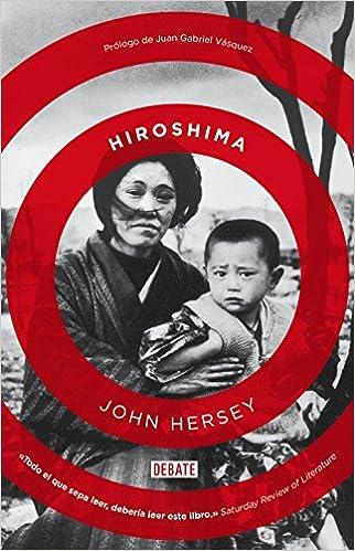 Hiroshima, de JOHN HERSEY