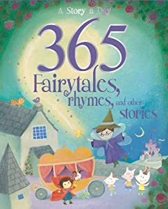 Downloads 365 Fairytales, Rhymes, and Other Stories e-book
