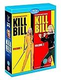 echange, troc Kill Bill Vol.1/Kill Bill Vol.2 [Blu-ray] [Import anglais]