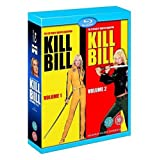 Kill Bill: Volumes 1 And 2 [Blu-ray]by Uma Thurman