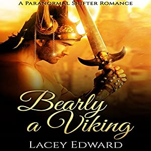 Bearly a Viking Audiobook