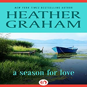 A Season for Love Audiobook