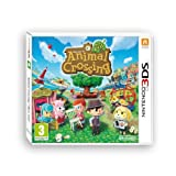Animal Crossing 3DS