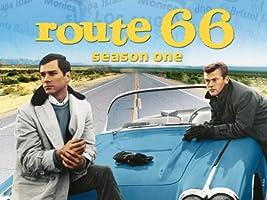 Route 66, Season 1