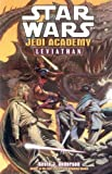 Star Wars - Jedi Academy: Leviathan