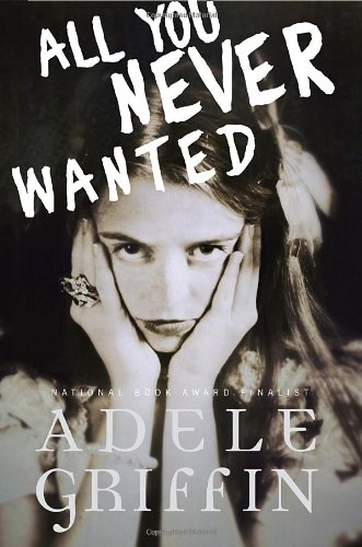 All You Never Wanted cover image
