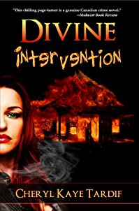 (FREE on 7/4) Divine Intervention by Cheryl Kaye Tardif - http://eBooksHabit.com