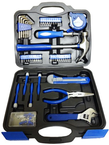 54 Piece Household Tool Set