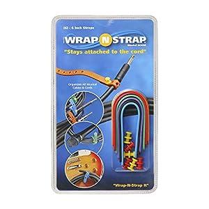 Wrap-N-Strap 906M Wrap-N-Strap Cable Wraps