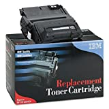 IBM Products - IBM - TG85P6478 Compatible Remanufactured Toner, 10000 Page-Yield, Black - Sold As 1 Each - Utilizes grayscale shading techniques to print. - Performs reliably and dependably. - Installs quickly and easily.