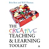 Creative Teaching and Learning Toolkitby Brin Best