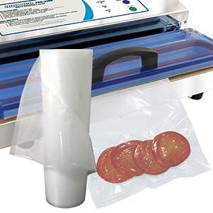 15 x 50' Roll Vacuum Sealer Bags by Weston