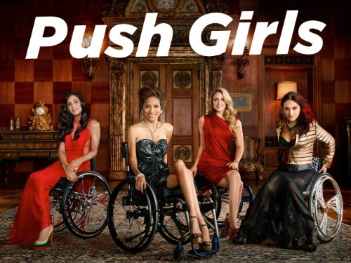 Push Girls Season 2