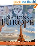 Nations Of Europe: Fun Facts about Eu...