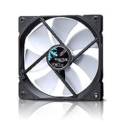 Fractal Design GP-14 Dynamic Case for Cooling Fan - White