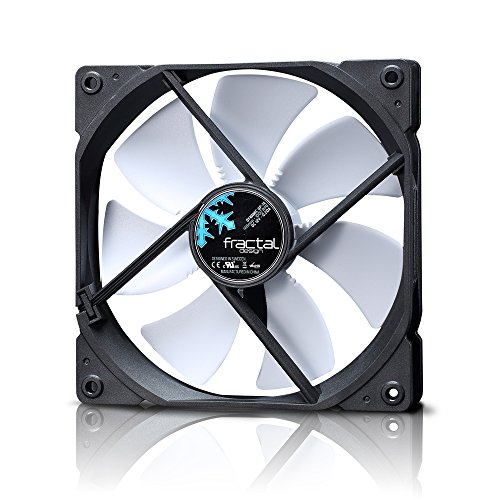 fractal-design-gp-14-dynamic-case-for-cooling-fan-white
