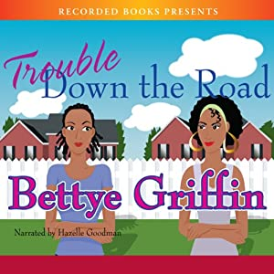Trouble Down the Road Audiobook