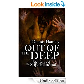 Out of the Deep: Stories of the Supernatural