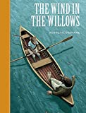 The Wind in the Willows (Illustrated) (English Edition)