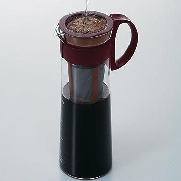 Hario Skinny cuve 200 ml SCN-200T en verre du Japon