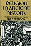 img - for RELIGION IN ANCIENT HISTORY, studies in ideas and events book / textbook / text book