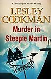 Murder in Steeple Martin (Libby Sarjeant Murder Mystery)