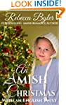 An Amish Christmas With An English Tw...