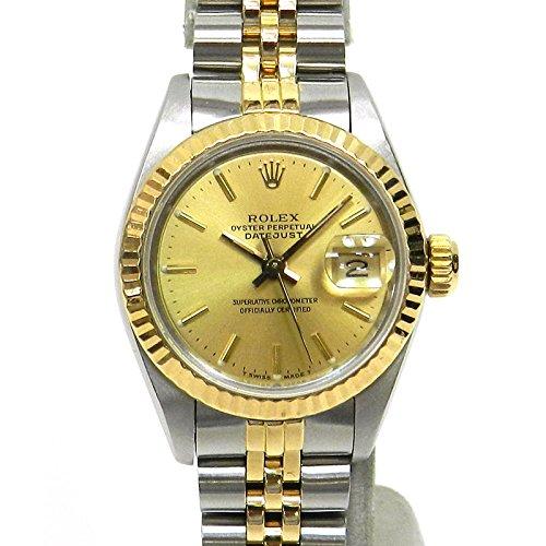 ロレックス ROLEX 腕時計 デイトジャスト 69173 【中古】