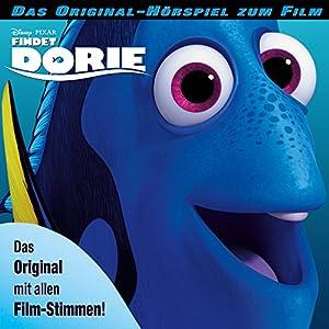 Findet Dorie Hörspiel