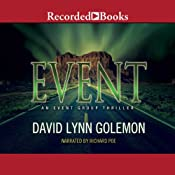 Event | David L. Golemon