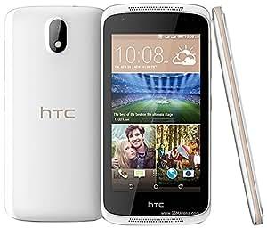 Johra HD Matte Screen Scratch Guard For HTC Desire 326G