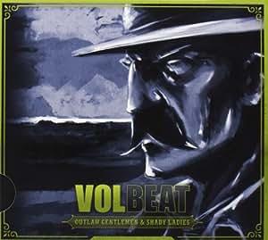 Volbeat-Outlaw Gentlemen & Shady Ladies (Ltd.Pur E