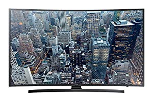 Samsung Fernseher Curved UHD Smart UE48JU6570