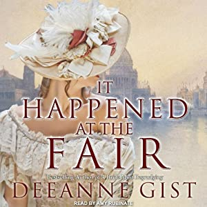 It Happened at the Fair | [Deeanne Gist]