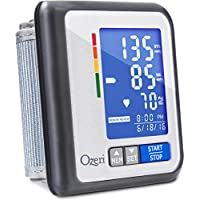 Ozeri BP6T Rechargeable Blood Pressure Monitor