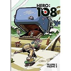 Hero 108 Season #2 - Volume 3