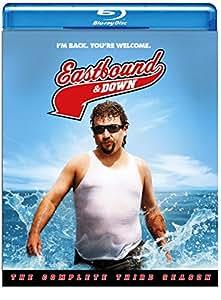 Eastbound & Down: Season 3 [Blu-ray]