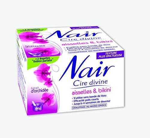 nair-502157-epilation-cire-divine-maillot-aisselles-extrait-dorchidee-bleue-cuve-100-g